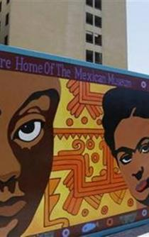 World-class Mexican museum being built in San Francisco