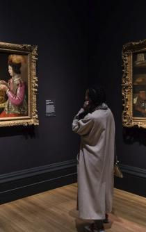 La National Gallery analiza el efecto dominó de Caravaggio