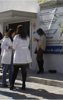 Physicians to receive training as part of anti-suicide campaign in Mexico