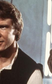 """Carrie Fisher y Harrison Ford tuvieron un """"intenso"""" affaire"""