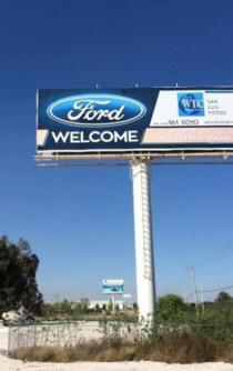 Ford Motor criticizes Trump immigration order