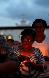 Mexican parents, not authorities, led search for drug-war mass grave