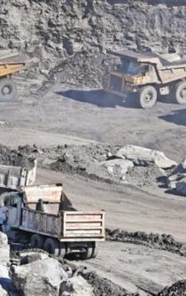 Mexican mines squandered
