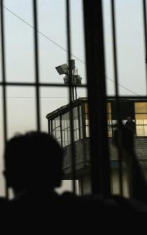 Prisons and the Justice System