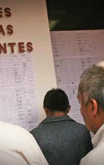 Mexicans over 35 are denied job opportunities