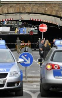 Stabbing in Wuppertal, Germany: 1 killed and 1 injured