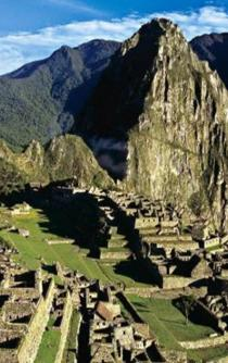 Machu Picchu takes action against uncontrolled tourism