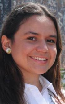 Mexican student develops a helicopter to fly on Mars