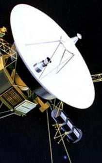 Mexican astronomer was selected by NASA as one of #MessageToVoyager's 10 finalists
