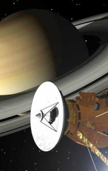 El gran final de la sonda espacial Cassini