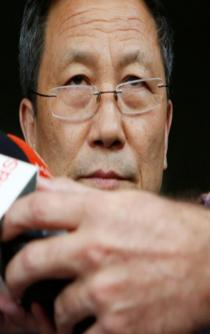Ambassador of the Democratic People's Republic of Korea to Mexico laments expelling