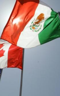 Fourth round of NAFTA talks concludes