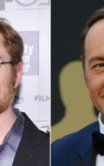 Anthony Rapp, el actor que acusó a Kevin Spacey