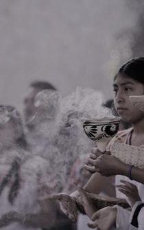"""Copal, the """"Food of the Gods"""""""