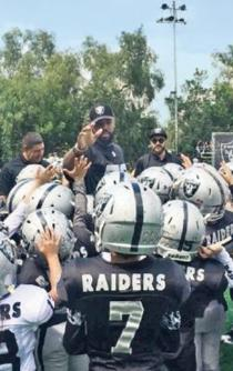 The Mexican Raiders