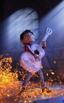 """""""Coco"""" dominates American Thanksgiving weekend box office"""