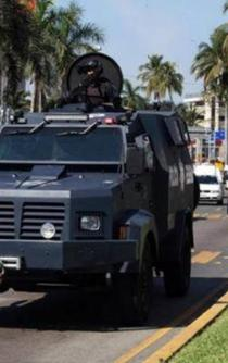 UN cautions about risks of passing the Law on Internal Security