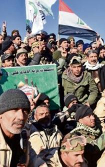 War against Islamic State is over in Iraq