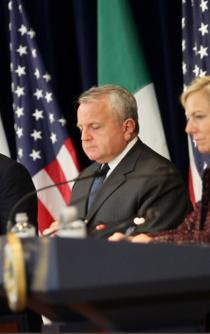 Mexico and the U.S. to disrupt transnational crime