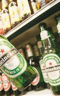 Heineken Mexico fined for noncompliance