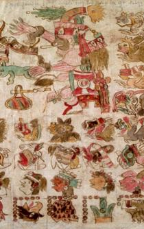 Mexican codices to be available online