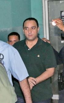 Borge to be extradited to Mexico in January