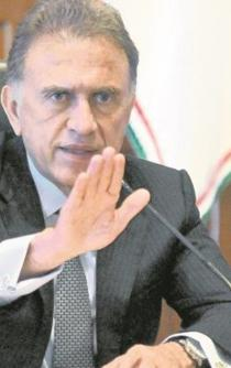 Yunes, the luxury watch, and Anaya
