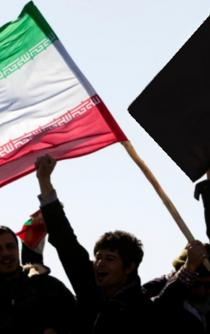 """Iran: From the """"Gulf's Policeman"""" to the """"Axis of Resistance"""""""