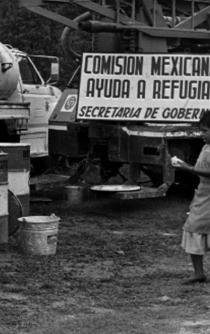 Asylum in Mexico: A Plural Tradition