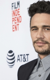 Alumnas detallan acoso sexual de James Franco