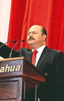 Mexico seeks extradition of former Chihuahua Governor