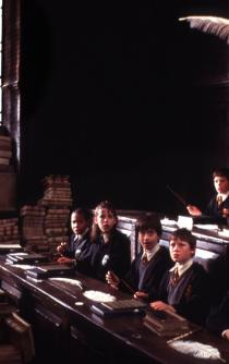 "¿""Leviosa"" o ""Leviosá""? La RAE interviene en Harry Potter"