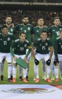 Mexico to face Iceland