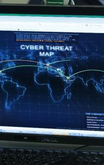 Cybersecurity compromised by 2018 General Election