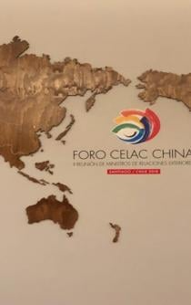 Mexico, strengthening diplomatic ties at the CELAC-China Forum
