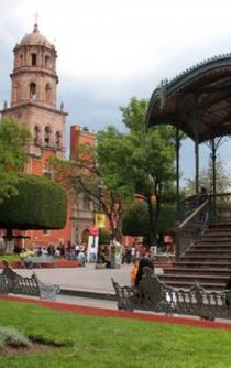 An investment to preserve Queretaro's Historic Downtown