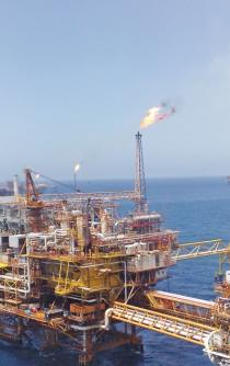 Shell and Total announce major deepwater oil discoveries
