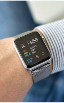 Apple Watch capaz de detectar la diabetes en un 85%