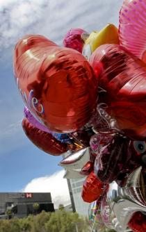 Mexicans to splash MXN$ 1,795 million on Valentine's Day