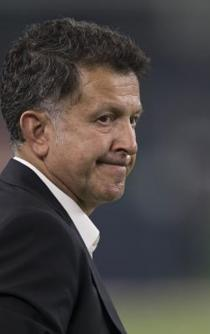 Mexico's Football League exposes Osorio
