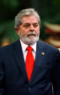 Brazil's former president Lula da Silva loses fight against jail sentence