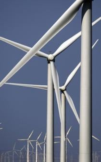 """Mexico, in the """"top 10"""" of countries investing big on renewable energy"""