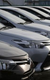 Asian cars conquer 52.5% of the Mexican market