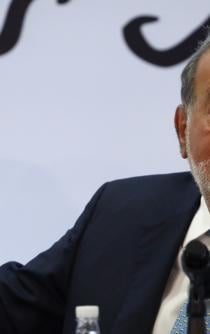 Carlos Slim defends Mexico City airport project