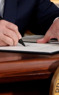 Dangerous escalation after the U.S. withdrawal from the Iran nuclear deal