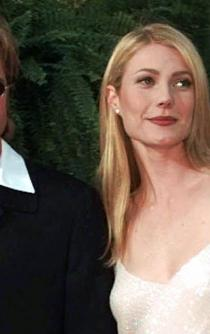 Gwyneth Paltrow: Brad Pitt me defendió de Harvey Weinstein
