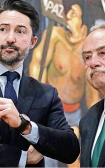 Mexico's bid for the FIFA World Cup is called into question