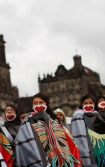 Mexico City: 12 years since the approval of legal interruption of pregnancy