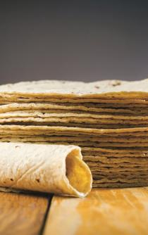 UNAM develops tortilla to tackle obesity and malnutrition