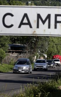 30 cops arrested over the murder of a candidate in Michoacán